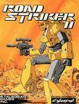 RPG Item: Road Striker II