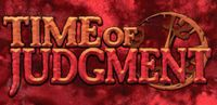 Series: Time of Judgment