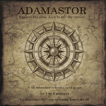Board Game: Adamastor