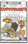 RPG Item: TWERPS Campaign Book #05: TWERPS Superdudes