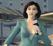 Character: Jane Valderamma