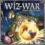 Board Game: Wiz-War (Eighth Edition)