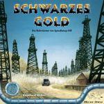 Board Game: Schwarzes Gold