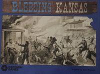 Board Game: Bleeding Kansas