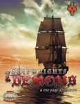 RPG Item: Of Shipwrights and Demons (Savage Worlds)