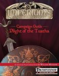 RPG Item: Campaign Guide: Plight of the Tuatha (Pathfinder)