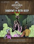 RPG Item: CCC-GHC-BK2-01: Shadows of Rith Keep