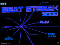 Video Game: BeatStreak3000