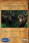 RPG Item: Mythos Tales Number One: Belly of the Beast