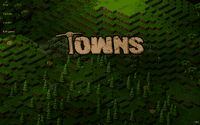Video Game: Towns