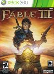 Video Game: Fable III
