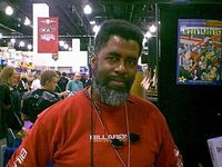 Board Game Designer: Mike Pondsmith
