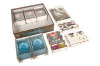 Board Game Accessory: Mysterium: Mysterious Organizer
