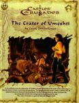 RPG Item: DB2: The Crater of Umeshti