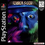 Video Game: Cyber Sled