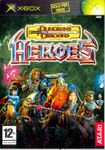 Video Game: Dungeons & Dragons: Heroes