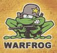 Board Game Publisher: Warfrog Games