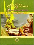 RPG Item: Dragons of Aihrde: Leech Wyrms