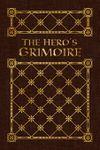 RPG Item: The Hero's Grimoire