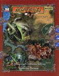 RPG Item: Green Races
