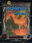 RPG Item: M-1: Midnight's Blood