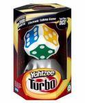 Board Game: Yahtzee Turbo