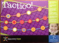 Board Game: Tactico!