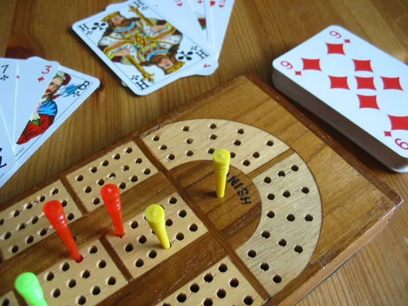 boardgamegeek cribbage image