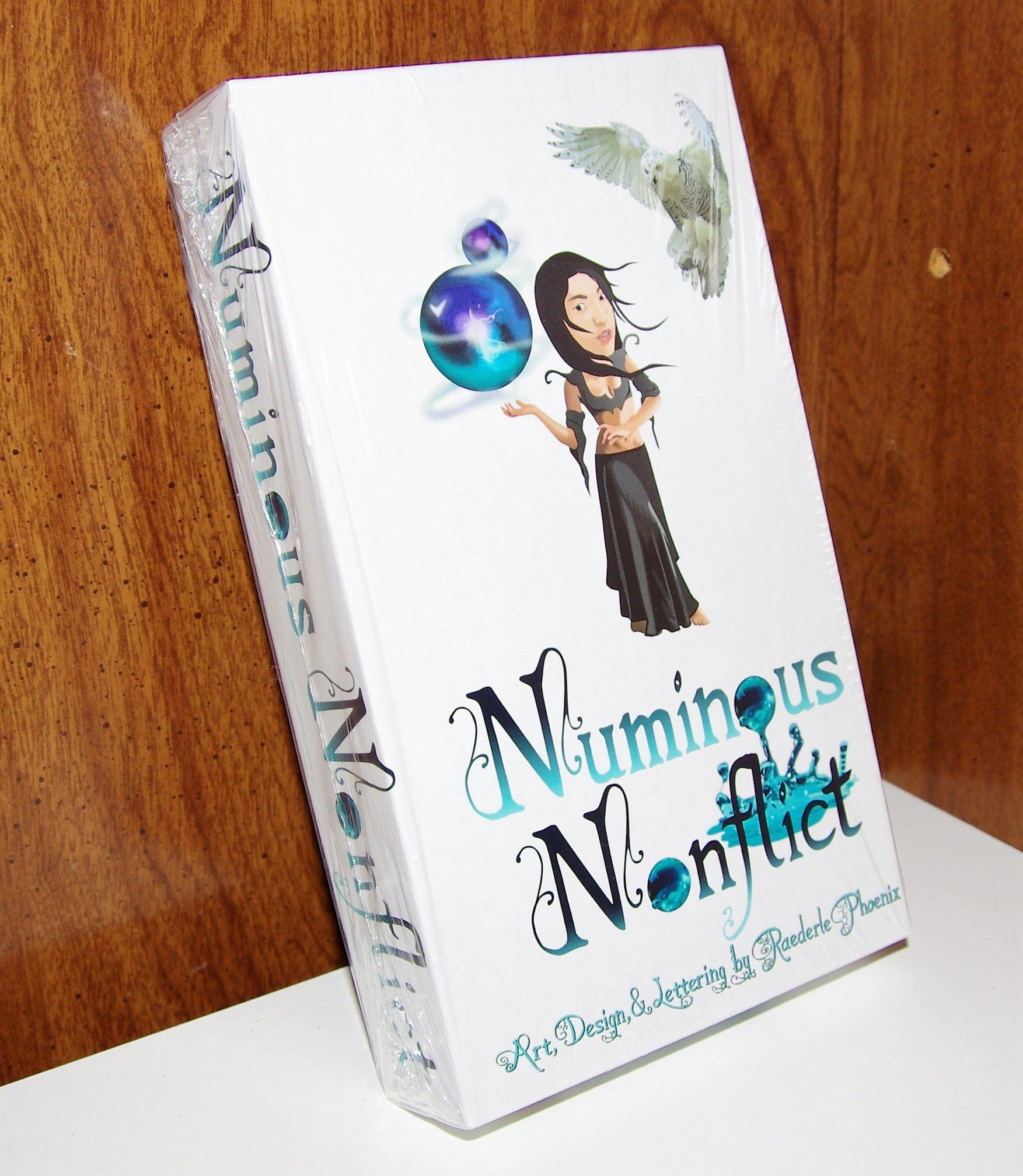 Numinous Nonflict