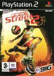 Video Game: FIFA Street 2