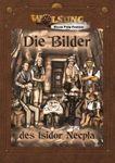 RPG Item: Die Bilder des Isidor Necpla