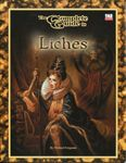 RPG Item: The Complete Guide to Liches (Revised)