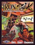 RPG Item: Iron & Silk