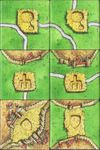 Board Game: Carcassonne: Corn Circles II