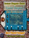RPG Item: Instant Dungeon Crawl: Flooded Dungeons 2