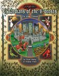 RPG Item: Guardians of the Forests: The Rhine Tribunal