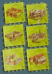 Board Game: Carcassonne: Klöster in Deutschland