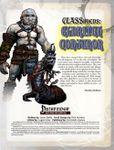 RPG Item: CLASSifieds: Eldritch Conjuror