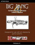 RPG Item: Big Bang Volume 04