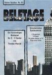 Board Game: Beletage