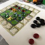 Board Game: Abrana