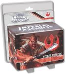 Board Game: Star Wars: Imperial Assault – Wookiee Warriors Ally Pack