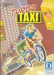 Board Game: Turbo Taxi