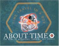 Board Game: About Time