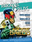 Issue: Parallel Worlds (Issue 14 - Oct 2020)
