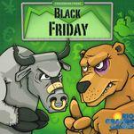 Board Game: Black Friday
