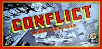 Board Game: Conflict