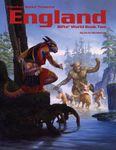 RPG Item: World Book 03: England