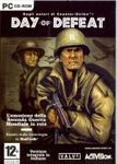 Video Game: Day of Defeat