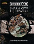 RPG Item: Sharn: City of Towers